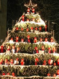 singingchristmastree